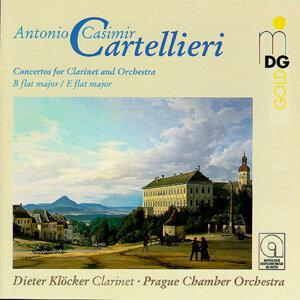 Prager Kammerorchester 歌手頭像