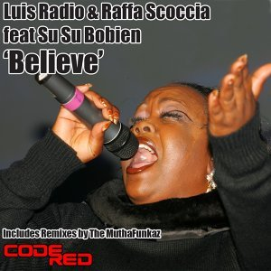 Luis Radio, Raffa Scoccia 歌手頭像