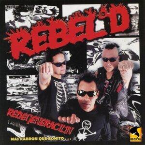 Rebel'd 歌手頭像