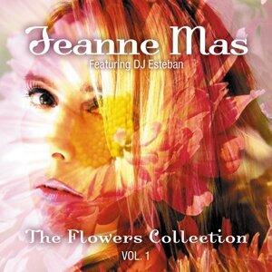 Jeanne Mas 歌手頭像