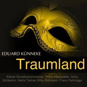 Kölner Rundfunkorchester, Franz Marszalek, Anny Schlemm, Herta Talmar 歌手頭像
