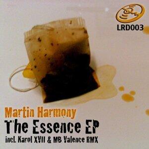 Martin Harmony