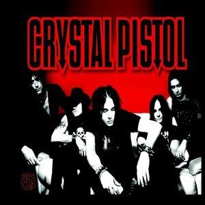 Crystal Pistol