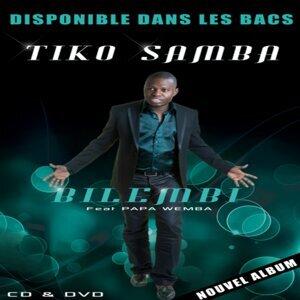 Tiko Samba 歌手頭像