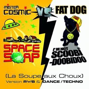 Space soap la soupe aux choux 歌手頭像