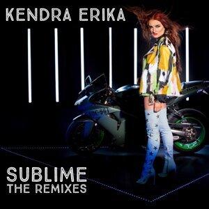 Kendra Erika 歌手頭像
