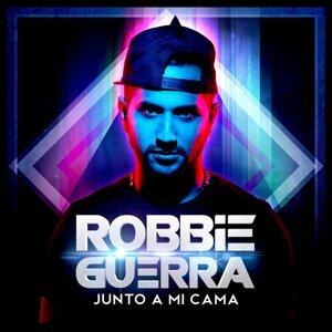 Robbie Guerra 歌手頭像