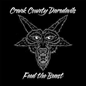 Crank County Daredevils 歌手頭像