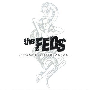 The Feds 歌手頭像