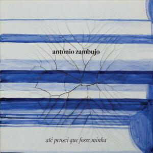 Antonio Zambujo 歌手頭像
