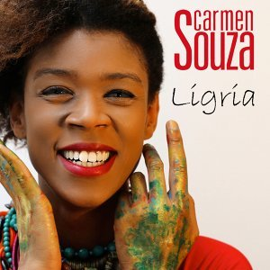 Carmen Souza 歌手頭像