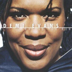 Demi Evans 歌手頭像