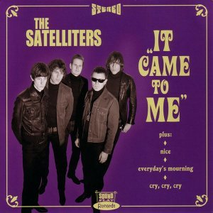 The Satelliters 歌手頭像