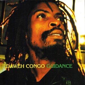 Daweh Congo 歌手頭像