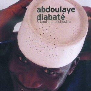Abdoulaye Diabaté, Koutiala Orchestra
