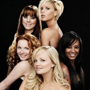 Spice Girls Artist photo
