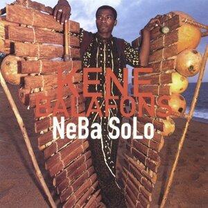 Neba Solo 歌手頭像