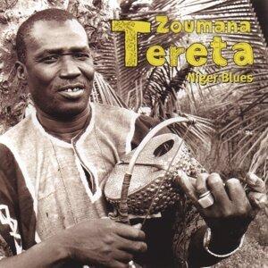 Zoumana Tereta 歌手頭像