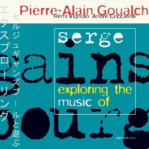 Pierre-Alain Goualch, Rémi Vignolo, André Ceccarelli 歌手頭像