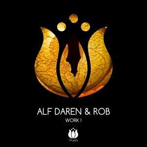 Alf Daren, Rob 歌手頭像