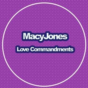 Macy Jones 歌手頭像