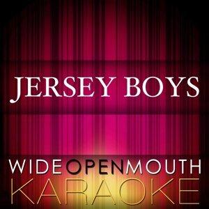 Wide Open Mouth Karaoke