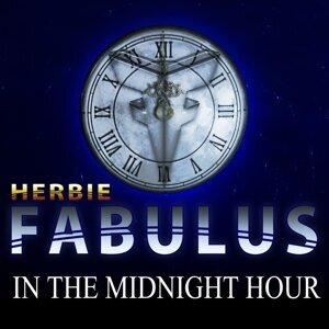 Herbie Fabulus 歌手頭像