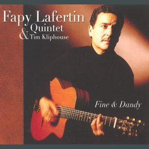 Fapy Lafertin Quintet, Tim Kliphouse 歌手頭像