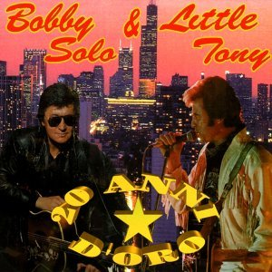 Bobby Solo, Little Tony 歌手頭像