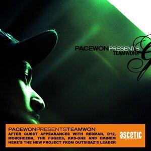 Pace Won 歌手頭像