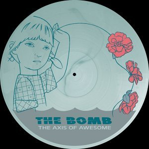 The Bomb 歌手頭像