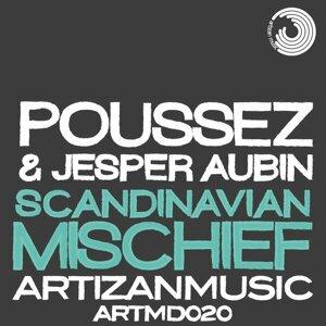 Poussez, Jesper Aubin 歌手頭像
