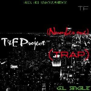 T&F Project 歌手頭像