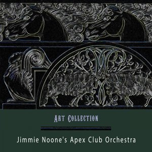 Jimmie Noone's Apex Club Orchestra, Jimmie's Blue Melody Boys 歌手頭像