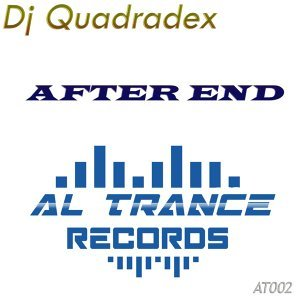 Dj Quadradex