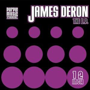 James Deron 歌手頭像