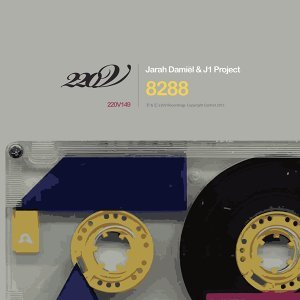 Jarah Damiel, J1 Project 歌手頭像