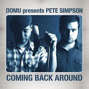 Domu, Pete Simpson 歌手頭像