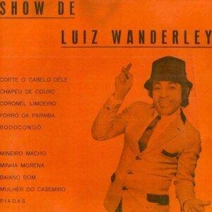 Luiz Wanderley 歌手頭像