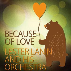 Lester Lanin & His Orchestra 歌手頭像