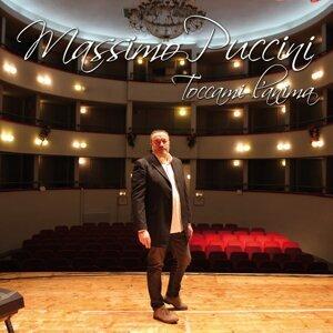 Massimo Puccini 歌手頭像
