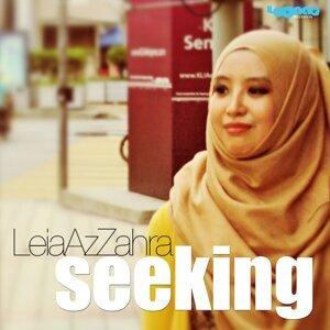 Leia AzZahra 歌手頭像