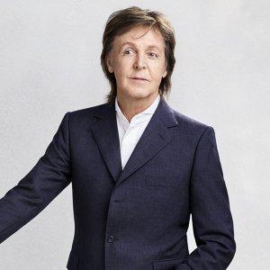 Paul McCartney (保羅麥卡尼)