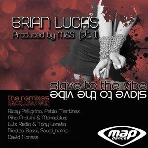 Brian Lucas 歌手頭像