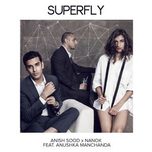 Anish Sood, Nanok 歌手頭像