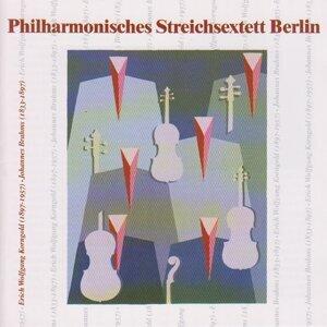 Philharmonisches Streichsextett Berlin 歌手頭像