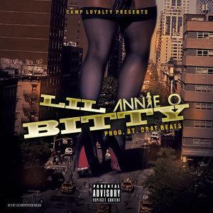 Annie O 歌手頭像