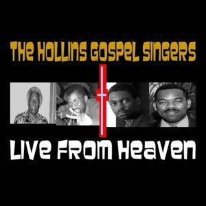 The Hollins Gospel Singers 歌手頭像