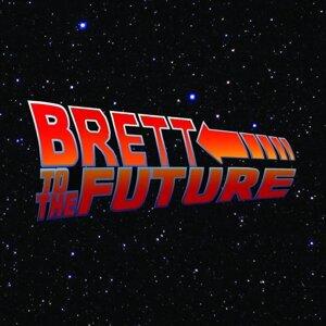 Brett Algera 歌手頭像