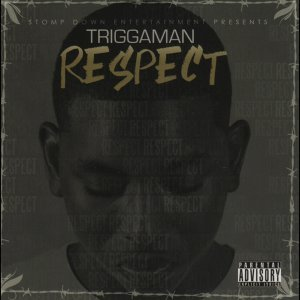 TriggaMan 歌手頭像